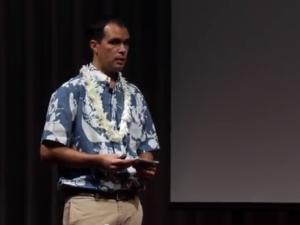 Moʻolelo Refigured – Developing a New Hawaiian History Textbook: ʻUmi Perkins at #TEDxManoa @KSNews