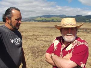 Waimea: A Model for the State