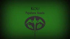 Kou – Keoni Kuoha