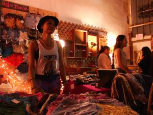 Kakaʻako Night Market