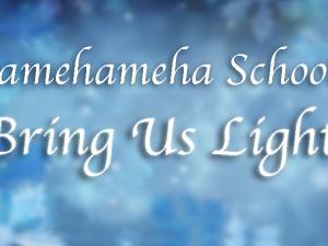 "2012 ""Bring Us Light"" Christmas Concert"