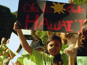 OHA Drafts Bill For Hawaiian Immersion Students
