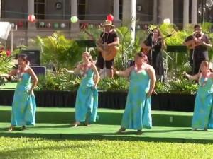 Hālau Pua Aliʻi ʻIlima