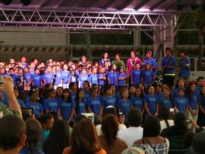 Hoʻomau 2013: Ke Kula Kaiapuni ʻo Ānuenue