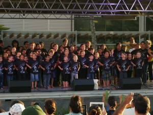 Hoʻomau 2013: Ke Kula Kaiapuni o Hauʻula