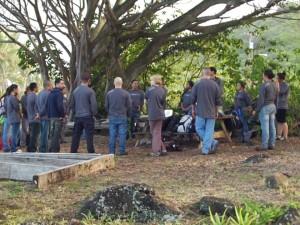 Binding the Cord: Archaeology and Hawaiian Culture