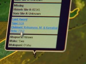 Hawaiian Land Research Goes High Tech