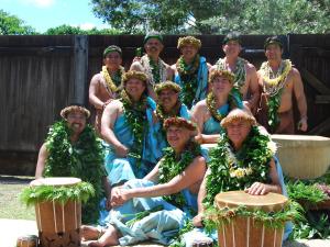 He Moʻokūʻauhau Hula