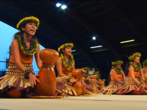 Hula, Without Hawaiian It Wouldn't Be The Same #MerrieMonarch