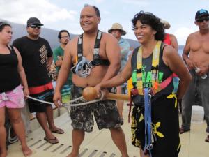 Mālama Hawaiʻi on Lānaʻi