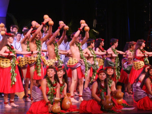 Kamehameha Schools Christmas Concert 2012: Highlights