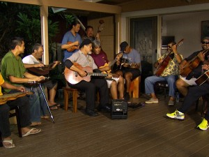 Let's Play Music! Slack Key with Cyril Pahinui & Friends