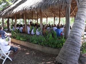 Lāhainā ʻAwa Ceremony