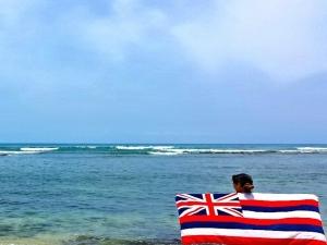 A March in Celebration of Lā Kūʻokoʻa