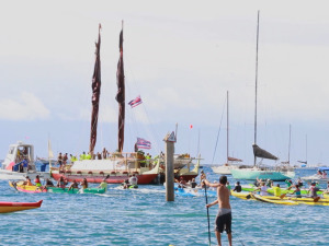 Our ʻOhana Waʻa Throughout the Pacific