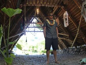 Sig Zane x Hurley: Loʻi Kalo Release