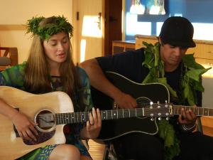 Hoʻāla Mauli: Maisey Rika Inspiring Through Music