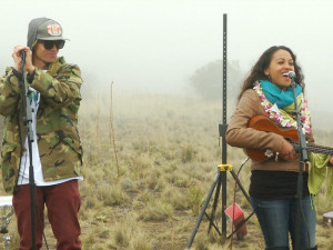 "Mele ma ka Mauna | Hāwane Rios: ""Warrior Rising"""