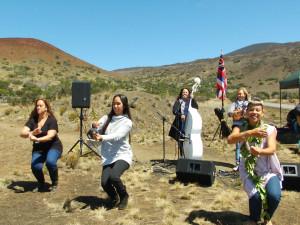 Mele ma ka Mauna | ʻOhana Lim