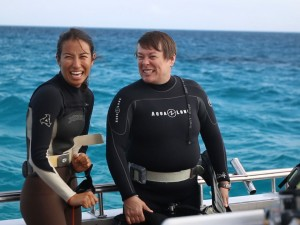Sharing Hope for the World's Corals