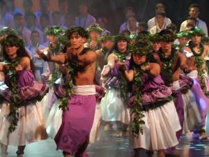 Ke Aloha o Ke Akua: Kamehameha Schools Christmas Concert 2015