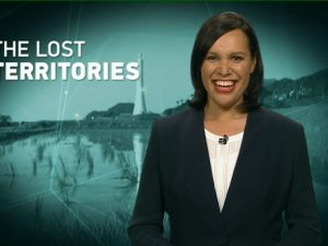 Nations Without Borders, Episode Three – The Lost Territories