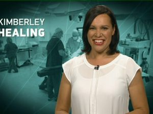 Nations Without Borders, Episode Four – Kimberley Healing