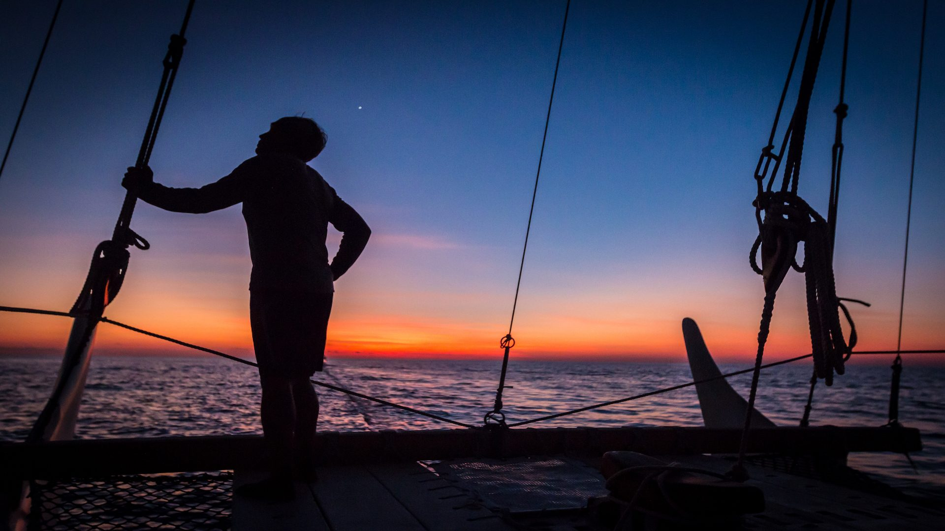 Homecoming Reflection with Bryson Hoe: WWV Leg 13 (Australia to Indonesia)