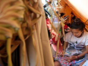 Homecoming Reflection with Scott Kanda: WWV Leg 1 (Hawaiʻi to Tahiti)