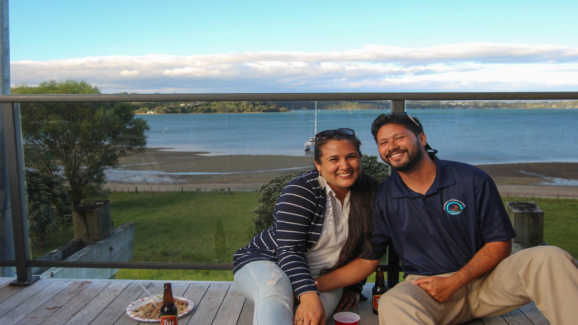Homecoming Reflection with ʻĀina Paikai: WWV Leg 6 (Waitangi to Auckland)