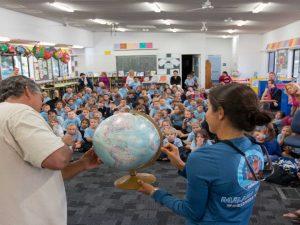 Homecoming Reflection with ʻĀina Paikai: WWV Leg 12 (Brisbane to Darwin)