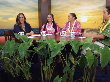 ʻĀhaʻi ʻŌlelo Ola | Episode 1, Part 2: Mauna Momentum