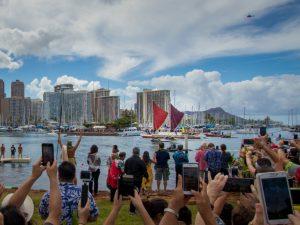 Nā Peʻa o Hōkūleʻa | Hōkūleʻa Homecoming
