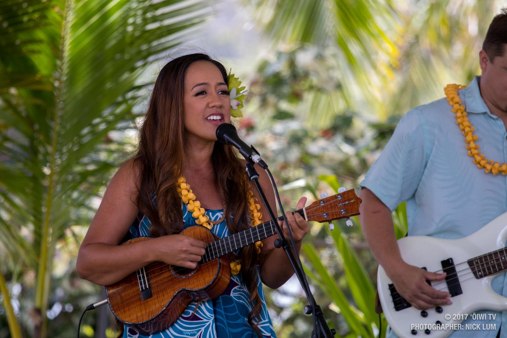 Mele Ma Ka Lihiwai Episode 10 Raiatea Helm ʻŌiwi Tv