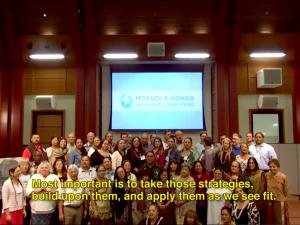 ʻĀhaʻi ʻŌlelo Ola   ʻŌlelo Hawaiʻi: Revitalization Efforts