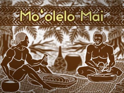 Moʻolelo Mai   Pukana 1: Ka ʻIewe Incident