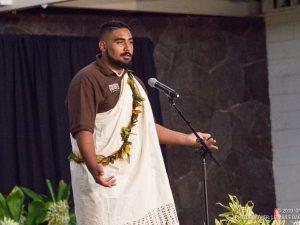 ʻAha Aloha ʻŌlelo 2019 | Hoʻokūkū Haʻiʻōlelo Pae Papa 9 – Lehulehu