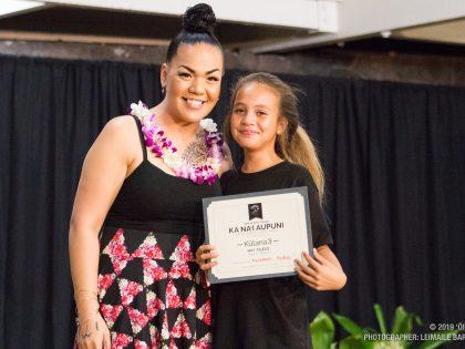 ʻAha Aloha ʻŌlelo 2019 | Nā ʻAha Hoʻohanohano – Lā 1