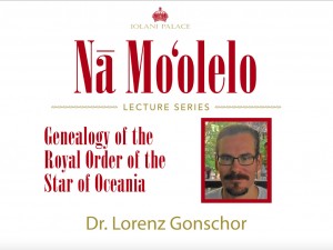 Nā Moʻolelo Lecture Series – Dr. Lorenz Gonschor