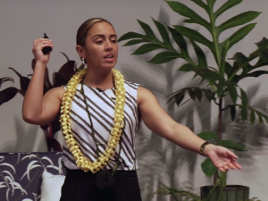 2019 Mokuola Honua Symposium: Our Indigenous Languages in Media